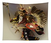 Pow Wow The Dance Tapestry