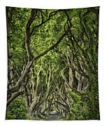 The Dark Hedges Tapestry