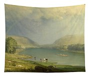 The Delaware Water Gap Tapestry