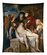 The Deposition Tapestry