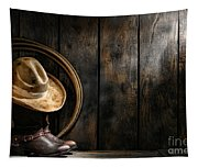 The Dirty Hat Tapestry