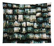 The Domino Roof Tapestry