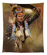 Pow Wow The Dream Tapestry