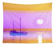 The Drifters Dream Tapestry