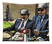 The Drivers Tapestry