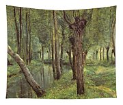 The Dyke, 1865 Tapestry