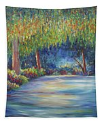 The Edge Tapestry