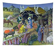 The Epiphany, 1987 Tapestry