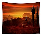 The Essence Of The Southwest Tapestry
