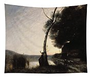 The Evening Star Tapestry