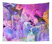 The Fairy Garden  Tapestry