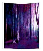 The Fairy Tale Forest Tapestry