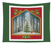 The Fir Tree Tapestry