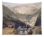 The First Descent Through The Koojah Tapestry