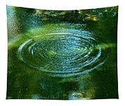 The Fish Pond Tapestry
