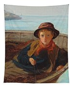The Fisher Boy Tapestry