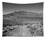 The Forever Road Tapestry