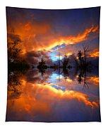 The Forgotten Sunset Tapestry