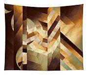 The Framed Dream Tapestry