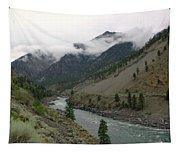 The Fraser River Tapestry