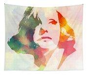 The Garbo 2 Tapestry
