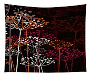 The Garden Of Your Mind 1 Tapestry