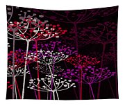 The Garden Of Your Mind 3 Tapestry