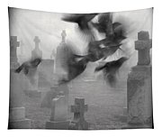 The Ghost Birds Tapestry