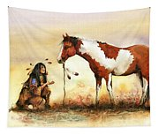The Gift Tapestry