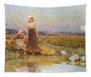 The Gleaners Tapestry