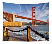 The Golden Gate Tapestry
