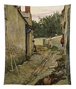 The Gossips Tapestry