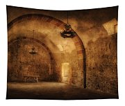 San Jose Mission Granary Tapestry