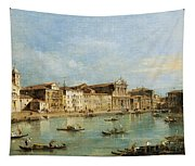 The Grand Canal Tapestry