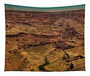 The Grand Canyon IIi Tapestry