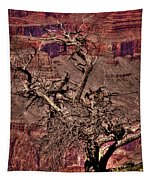 The Grand Canyon Viii Tapestry