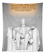 The Great Emancipator Tapestry