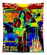 The Great Sun Jester Tapestry