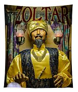 The Great Zoltar Tapestry
