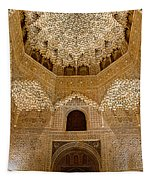 The Hall Of The Arabian Nights Tapestry