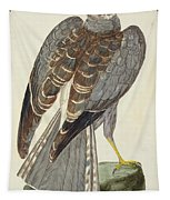 Hen Harrier Tapestry