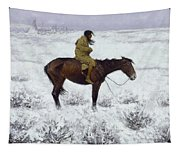 The Herd Boy Tapestry