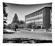 The Holland Library - Pullman Washington Tapestry