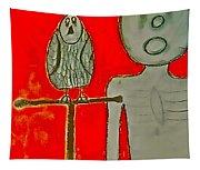 The Hollow Men 88 - Bird Tapestry
