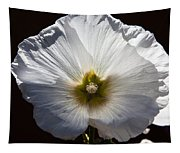 The Hollyhock Tapestry