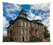 The Holmes County Courthouse Tapestry