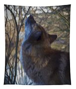 The Howl Tapestry