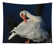 The Ibis Preen Tapestry