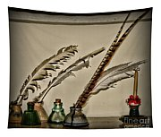 The Inkwell Tapestry