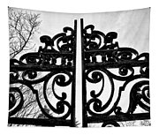 The Iron Gate Tapestry